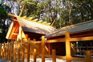 お水取り神社仏閣訪問