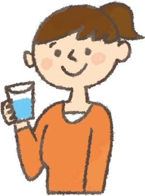 ご神水は生で頂く:お水取りセミナーvol.4