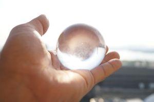 水晶は頼もしい味方 その2:お水取りセミナーvol.11