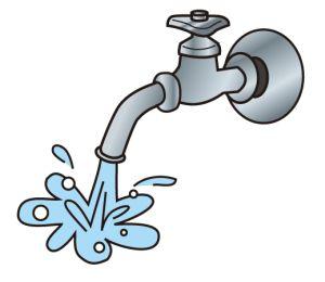 お水取りが水道水でもできる神社があるって本当?
