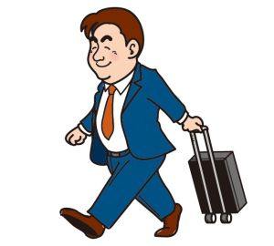 海外へ単身赴任するあなたへ…超遠距離引っ越しの吉凶は?