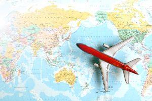 世界一周の祐気取り旅行はできるのか?その2